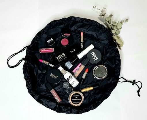NAS Cosmetics Ultimate Travel Bag