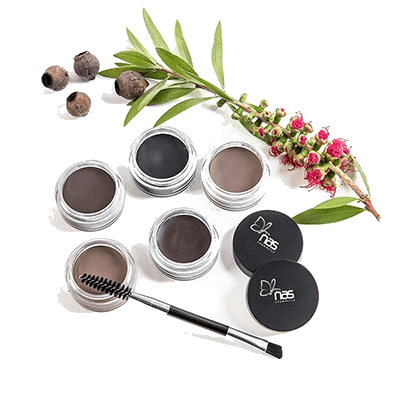 NAS Cosmetics Shadow Me Package CROWD SURFER